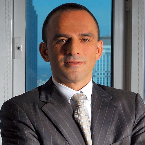 Galip Öztürk