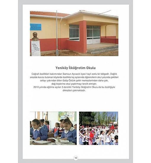 Yeniköy İlköğretim Okulu